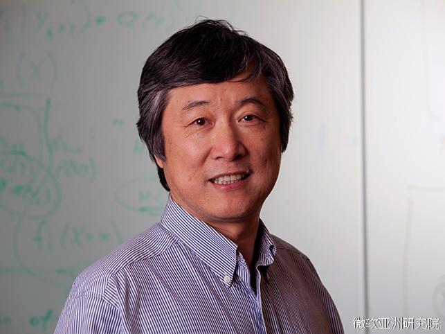 邓力博士,微软深度学习技术中心合作研究经理
