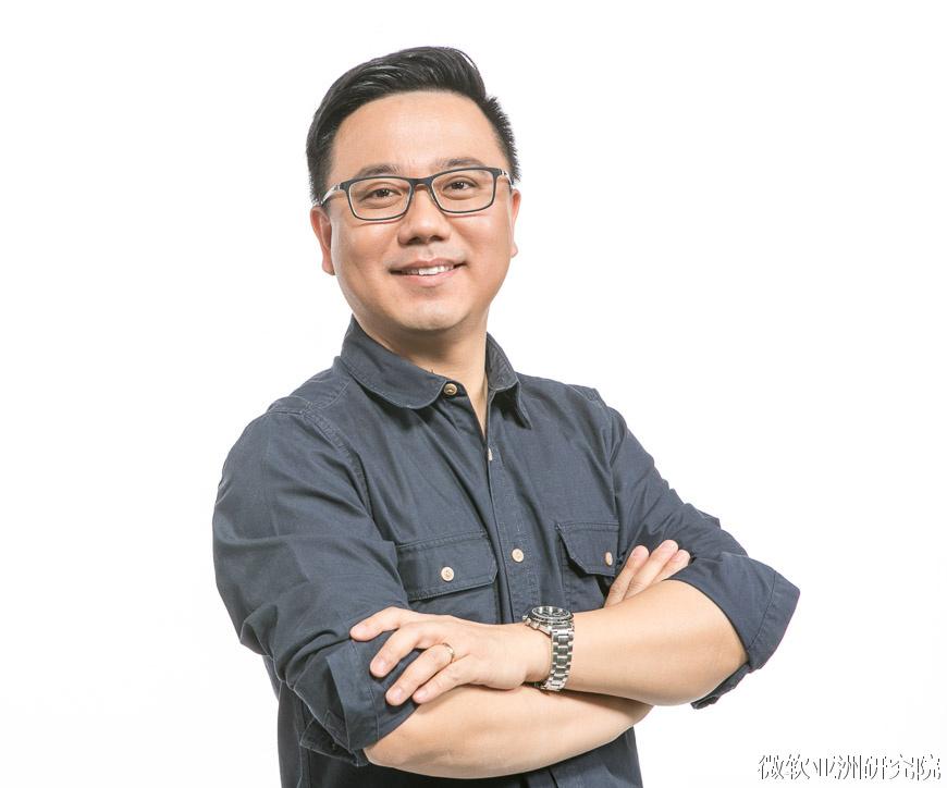 刘铁岩博士