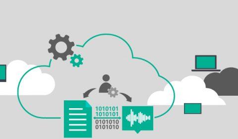 微软认知服务:人工智能人人皆享