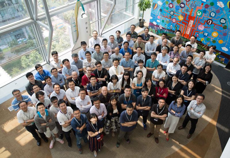 Image for 走近最前沿的AI科研项目——北京篇