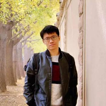 Image for 北航联培博士吴俣:力达指尖,运转世界 ,在微软的第三年