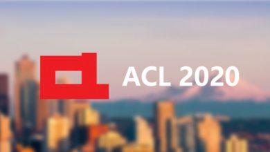 ACL 2020   光明棋牌精选论文带你一览NLP前沿!