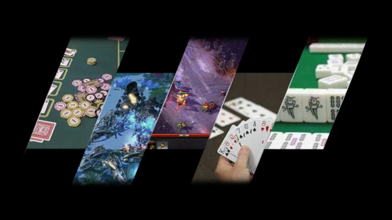 Image for 游戏 AI 挑战进阶,即时策略游戏和非完美信息游戏成为热点
