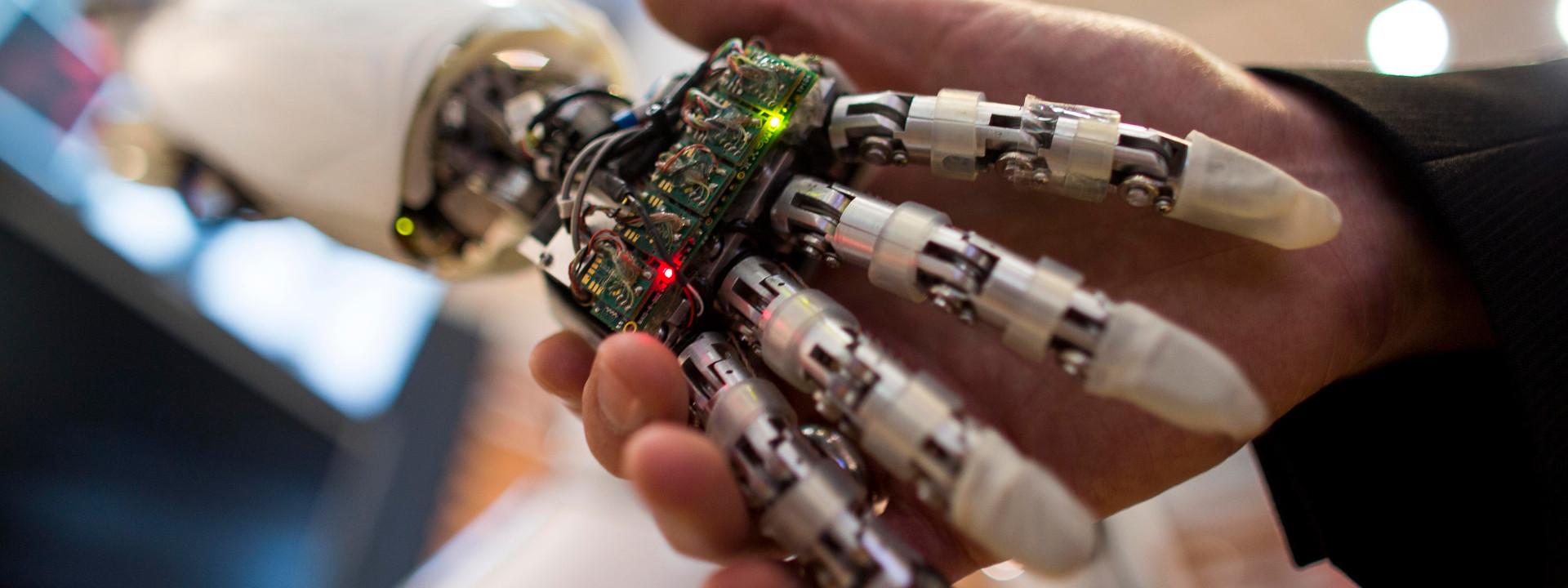 人工智能 Artificial Intelligence