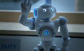 我们需要什么样的机器人