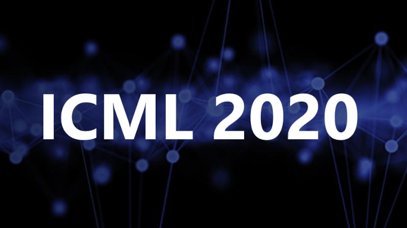 Image for ICML 2020 | 五篇精选论文,洞悉微軟亞洲研究院机器学习前沿
