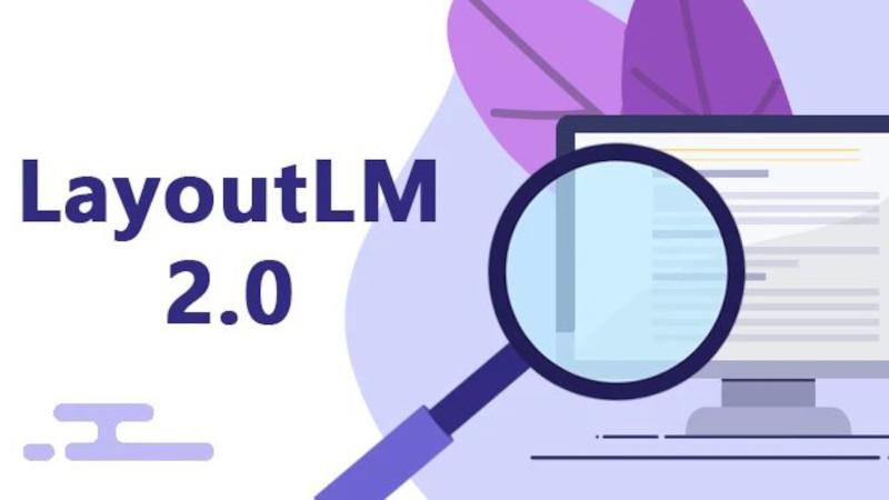 新一代多模态文檔理解预训练模型LayoutLM 2.0,多项任务取得新突破!