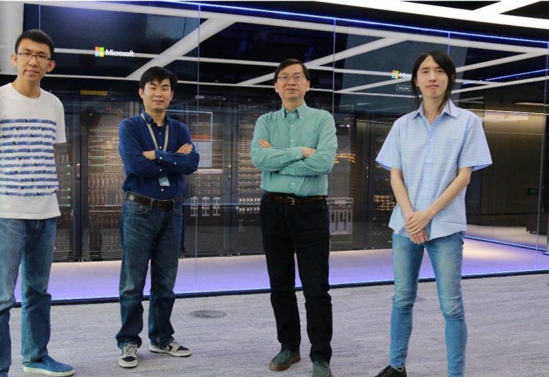 微软亚洲研究院机器阅读系统在SQuAD挑战赛中率先超越人类水平