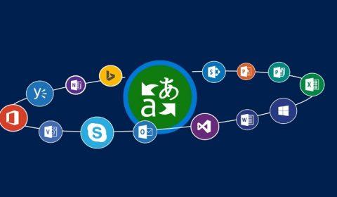 微软宣布其所有语音翻译服务已全部使用深层神经网络技术