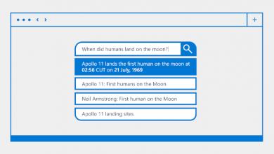 """""""進化""""的搜索方式:揭秘微軟語義搜索背後的技術"""