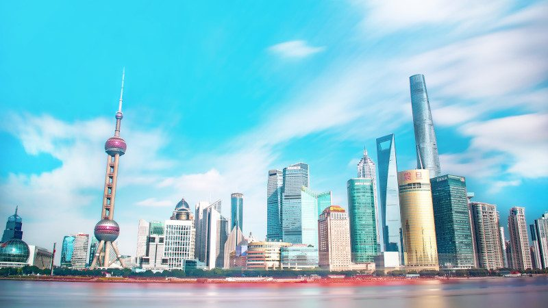Image for 微軟與上海合作源遠流長,締造可持續發展的全新格局
