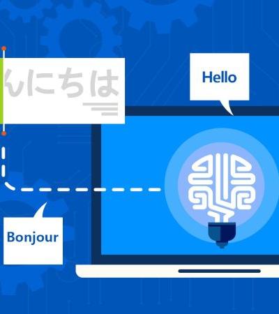 Image for WMT 2019国际机器翻译大赛:微软亚洲研究院以8项第一成为冠军