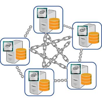 Image for 微软Coco Blockchain Framework:一键解决企业级区块链三大难题