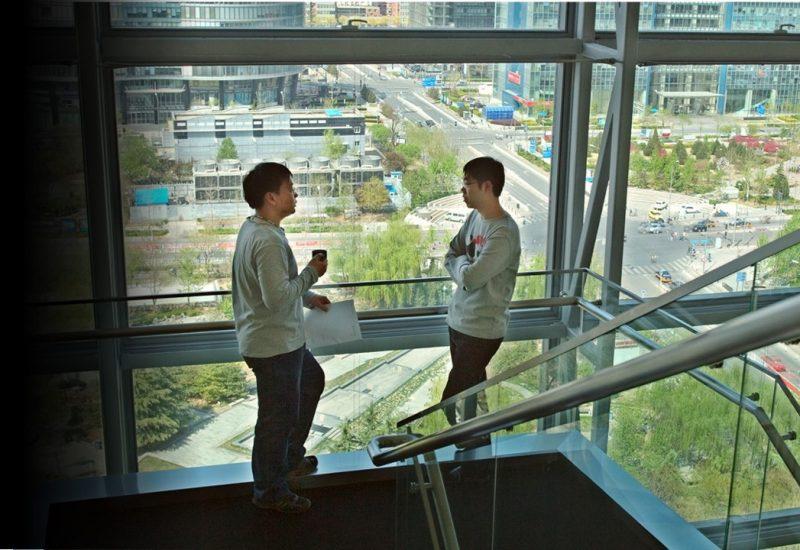 科学匠人 | 看微软亚洲研究院如何识人、用人、育人