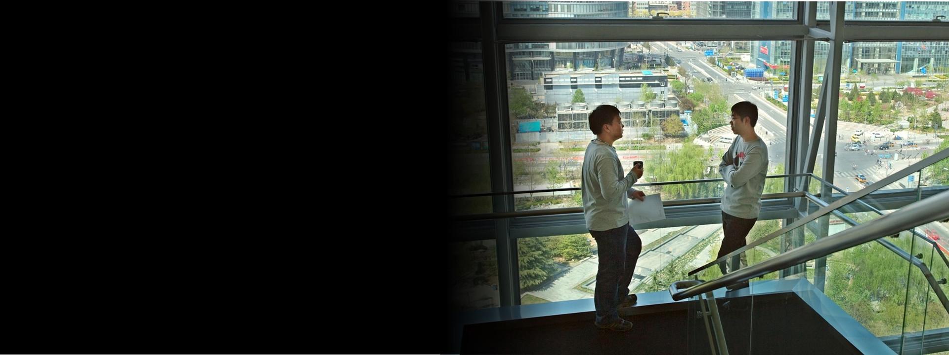 科学匠人   看微软亚洲研究院如何识人、用人、育人