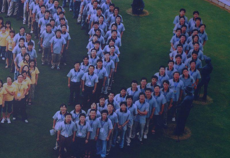 微软亚洲研究院院友会