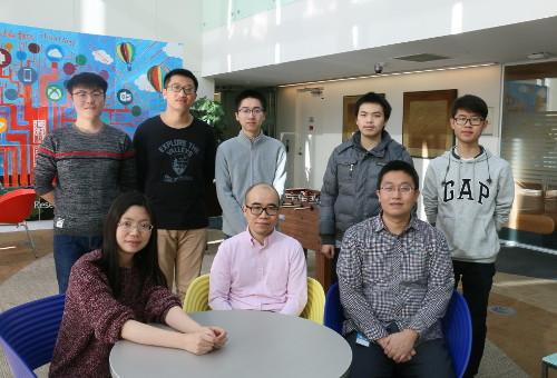 Image for 许继征:艾美工程奖背后的微软人
