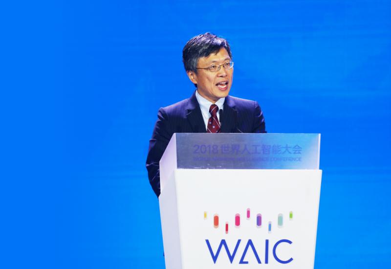 微软人工智能聚焦上海,赋能中国智慧,发力时代创新