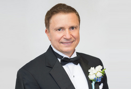 "Image for 获""奥斯卡奖""的计算机教授Demetri Terzopoulos"