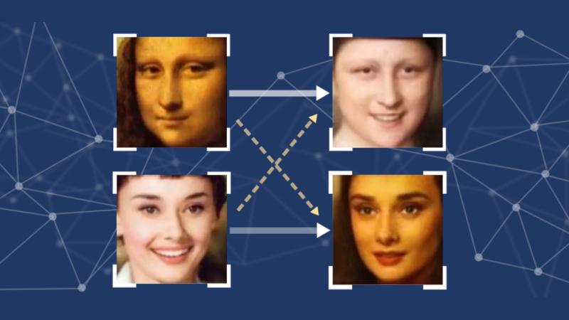Image for AI换脸鉴别率超99.6%,微软用技术应对虚假信息