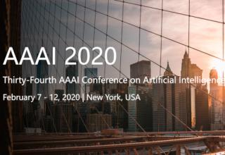 Image for AAAI 2020 | 微软亚洲研究院6篇精选论文在家看