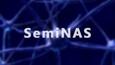 低耗时、高精度,微软提出基于半监督学习的神经网络结构搜索算法SemiNAS