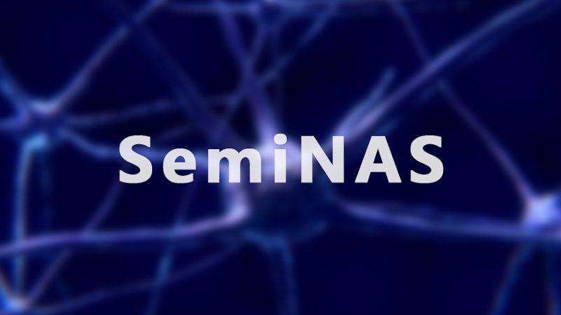 Image for 低耗时、高精度,微软提出基于半监督学习的神经网络结构搜索算法SemiNAS
