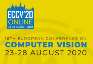 Image for ECCV 2020 | 微软亚洲研究院精选论文摘录