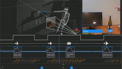 情景智能平台:多模态一体化人工智能开源框架