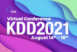Image for KDD 2021   Transformer、知识图谱等热点话题,微软亚洲研究院论文精选,速看!