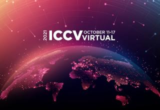 Image for ICCV 2021   带你了解微软亚洲研究院CV领域前沿进展