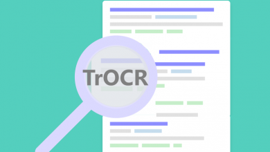 TrOCR:基于Transformer的新一代光学字符识别